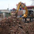Dịch vụ dọn xà bần TP Hồ Chí Minh